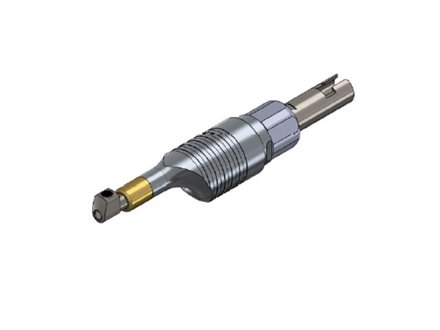 Minilimatrice Diprofil FMR/S05 corsa alternativa da 0,5mm