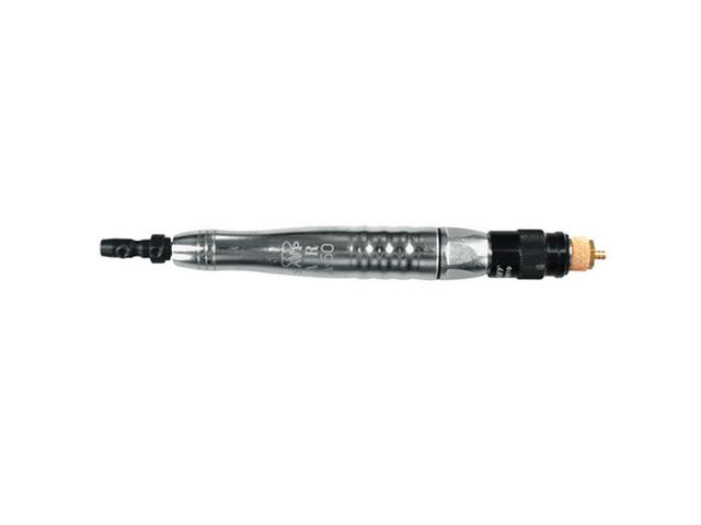 Limatrice pneumatica AIR-A50, corsa 0,5mm - Corse/min. 35.000rpm