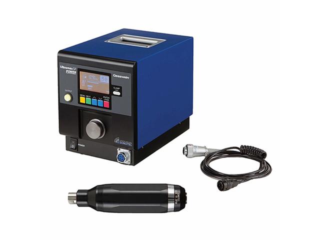 Sistema ad ultrasuoni UF-0101 con manipolo UF-9701 da 45W