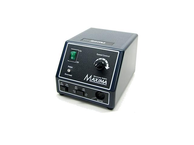Unità di controllo Maxima senza manipolo e regolatore di velocità