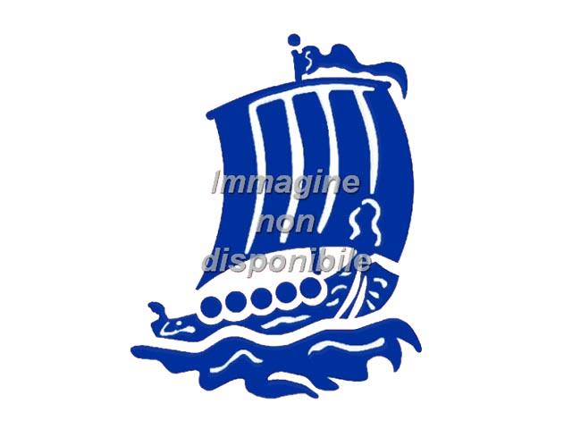 Pietra rubino Midget 3x3mm lunghezza 100mm - Grana fine - Triangolare