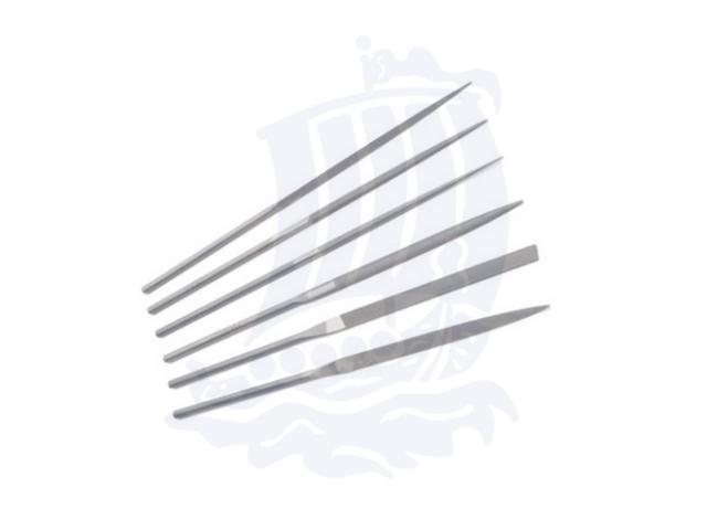 Assortimento lime diamantate NFB-D126