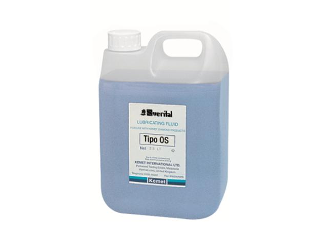 Liquido lubrificante tipo OS - 5lt - Con limonene - In tanica