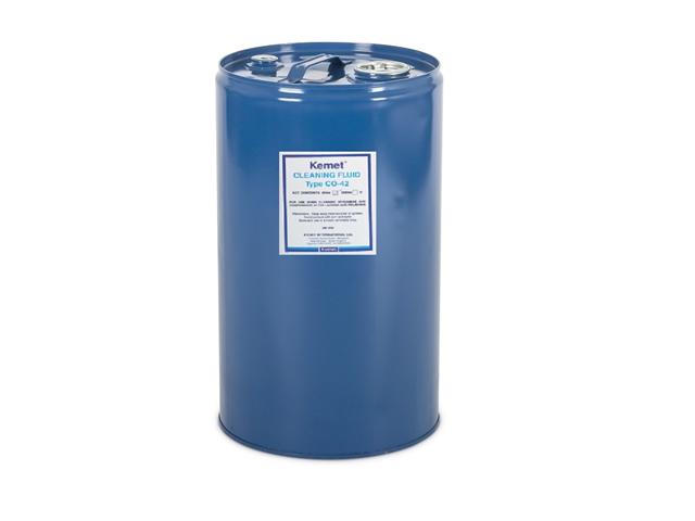 Cleaning fluid Kemet CO-42 - 25lt - In tanica
