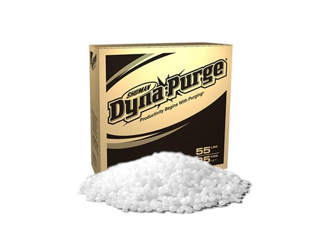 Detergente Dyna Purge tipo K