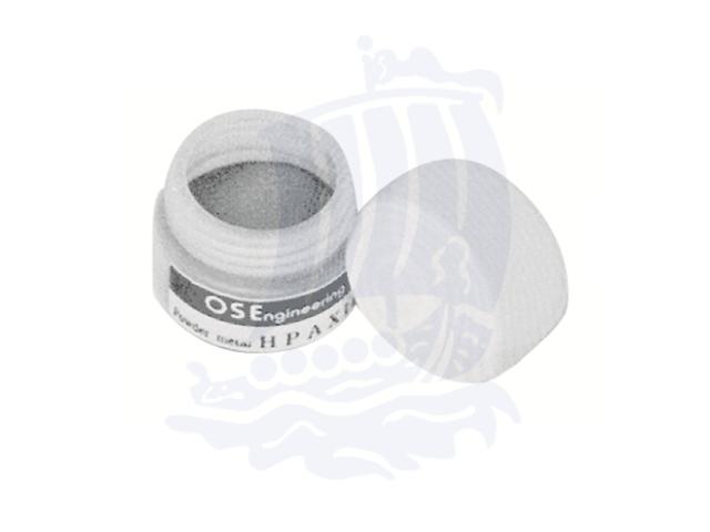 Polvere HPM-38 - 40gr (48-50HRC)