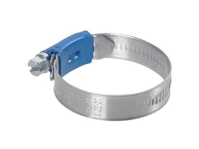 Fascette stringi tubo 15-24mm in acciaio galvanizzato - Conf. 10pz.