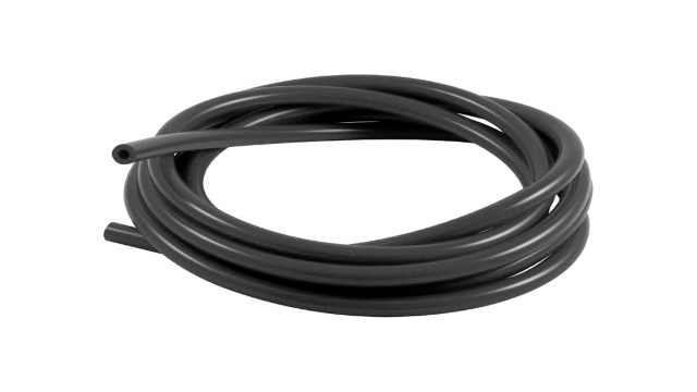 Tubo flessibile in silicone, d. int. 12mm - 25m