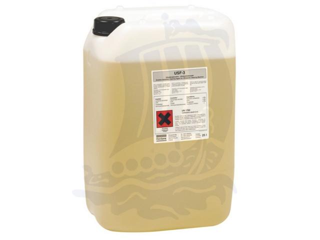 Inibitore di corrosione USF NORUST1 alcalino concentrato, tanica da 24,5lt - 25kg