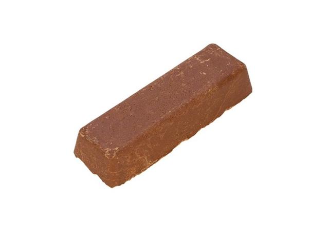 Abrasivo Buffin compound solubile in acqua - Tipo Tripoli