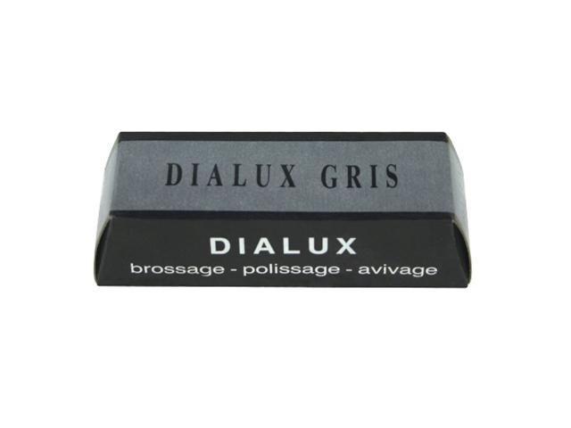 Composto abrasivo DIALUX - Tipo GRAY