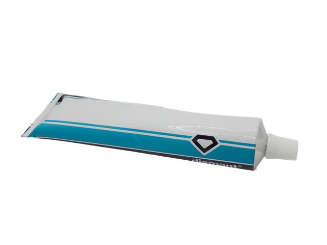 Tetrabor pasta carburo di boro, Grana 100 - Tubo 100gr