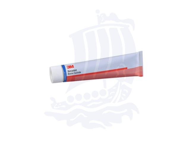 Tetrabor pasta carburo di boro, Grana 800 - Tubo 100gr