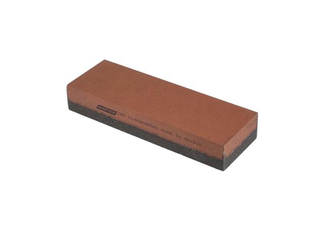 Pietra India 203,2x50,8x24,4mm, Grana combinata Grossa/Fine