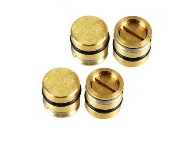 Pressure plug, d. 10mm