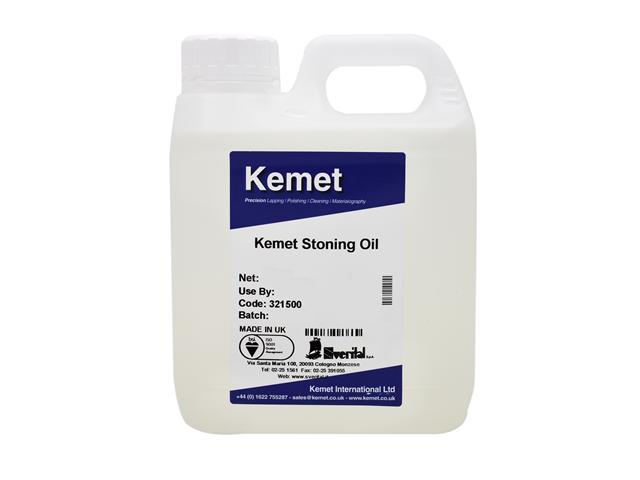 Olio lubrificante per pietre - 5lt - In tanica